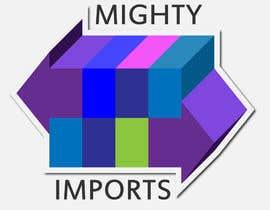 #64 untuk Design a Logo for import company oleh ronmyschuk