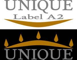Nro 18 kilpailuun Design a Logo for my future clothing line. käyttäjältä OzrenC
