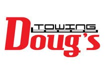 Graphic Design Contest Entry #55 for Logo Design for Dougs Towing