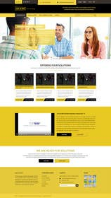 #17 cho Redesign my website bởi rbc659