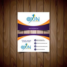 #19 for Design some Business Cards by rahulsaha199709