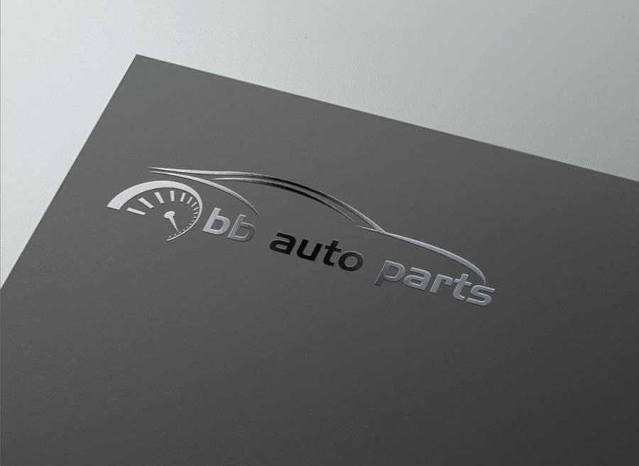 Design a new Logo and Business Cards for our Auto Parts company ...
