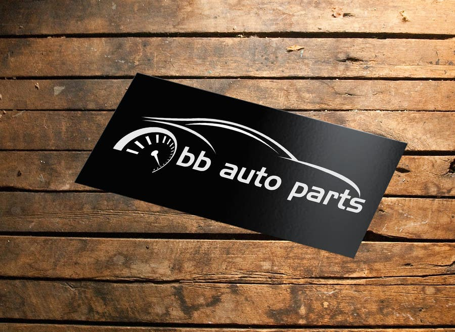 Entry 11 by peterrkhan for design a new logo and business cards for contest entry 11 for design a new logo and business cards for our auto parts reheart Gallery