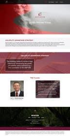 #14 для Web site for financial trading company от Anwar552