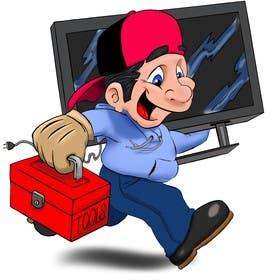 Image of                             TV Repair Guy