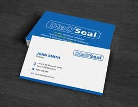 #3 untuk Design Business Card oleh dinesh0805