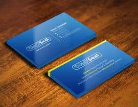 #20 untuk Design Business Card oleh loupesko