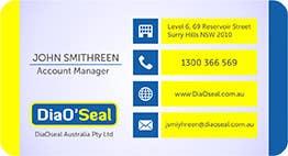 Penyertaan Peraduan #                                        32                                      untuk                                         Design Business Card