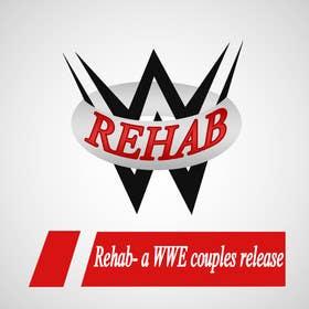 Nro 35 kilpailuun Rehab- a couples release logo käyttäjältä akomljeno