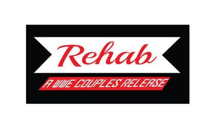 Nro 41 kilpailuun Rehab- a couples release logo käyttäjältä rahulsaha199709