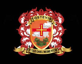 #16 for I need some Graphic Design for a new family crest af NaveenEN