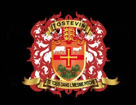 #19 for I need some Graphic Design for a new family crest af NaveenEN