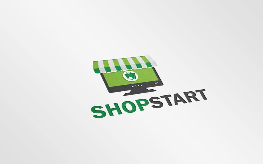Contest Entry #466 for Logo for webshop hosting