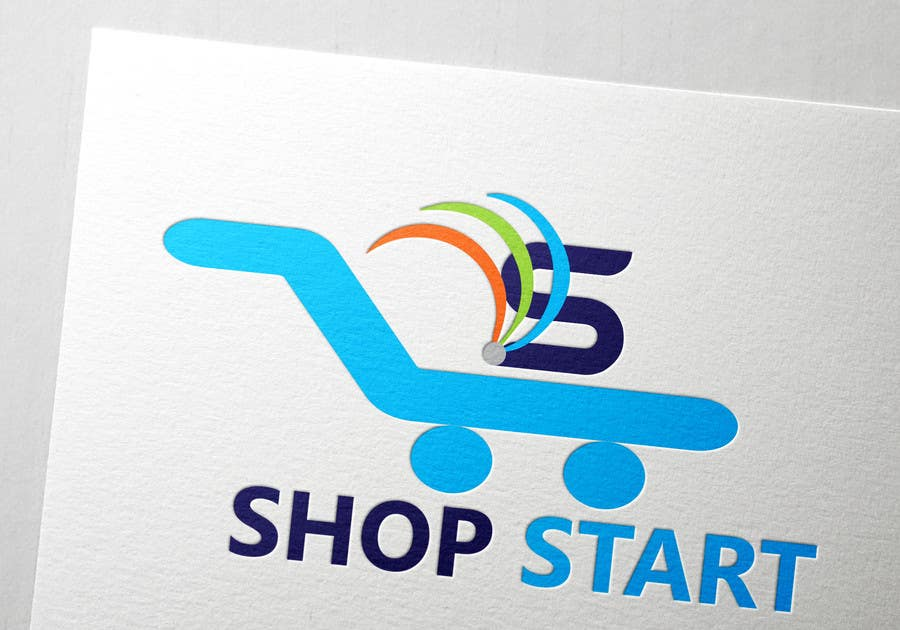 Contest Entry #561 for Logo for webshop hosting