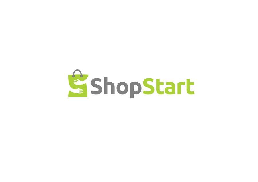 #372 para Logo for webshop hosting por bd600102