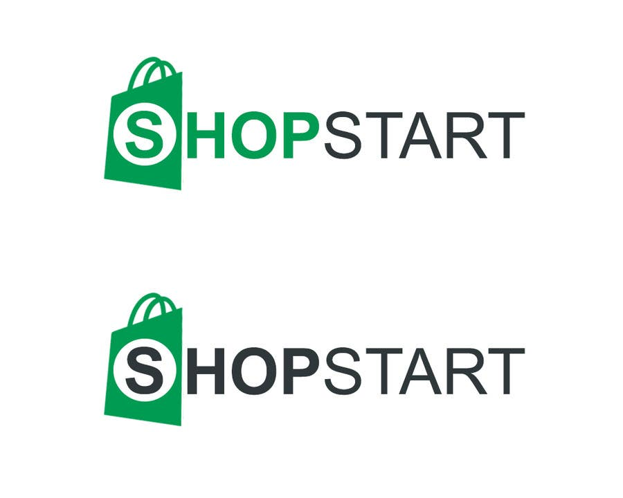 Contest Entry #352 for Logo for webshop hosting