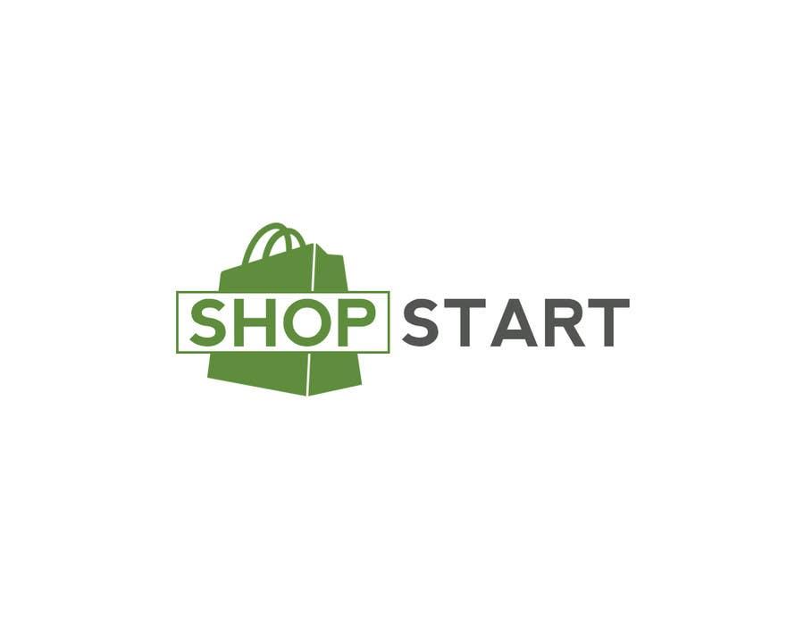 Contest Entry #389 for Logo for webshop hosting