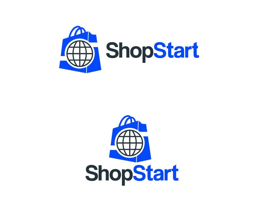 Contest Entry #572 for Logo for webshop hosting