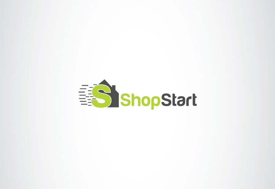 Contest Entry #354 for Logo for webshop hosting