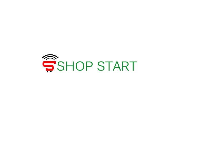 Contest Entry #547 for Logo for webshop hosting