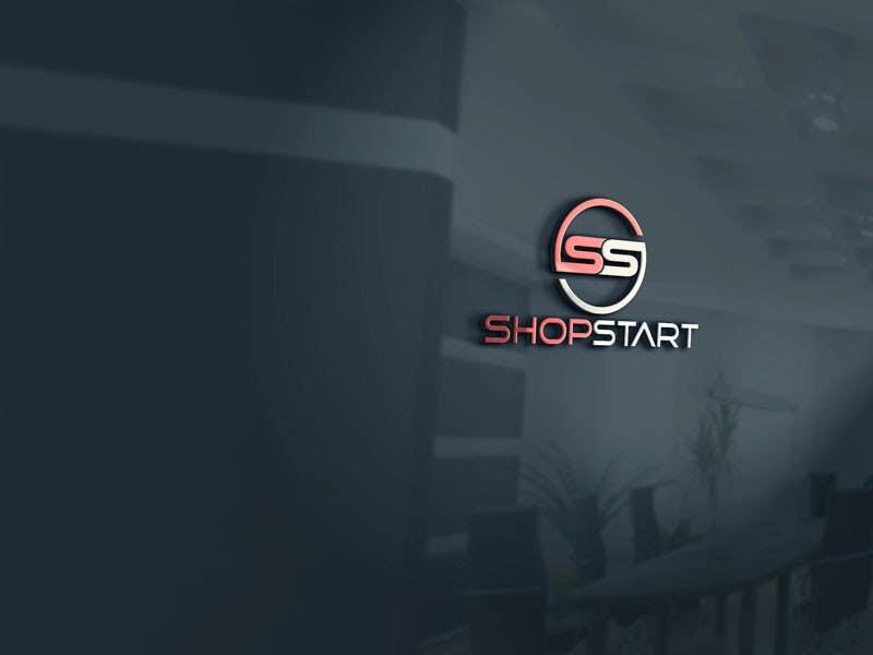 #133 para Logo for webshop hosting por primarycare