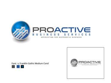 Nro 21 kilpailuun Help Design a Quality Logo for a Top Accounting Firm! käyttäjältä abdullahahmad657
