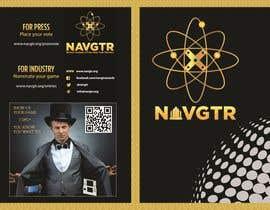 #5 para Design a Brochure for NAVGTR por kevalpandya