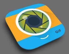 Nro 117 kilpailuun I need an existing iPhone app Icon improved käyttäjältä Cougarsan