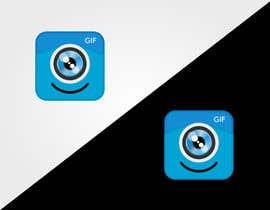Nro 42 kilpailuun I need an existing iPhone app Icon improved käyttäjältä anibaf11