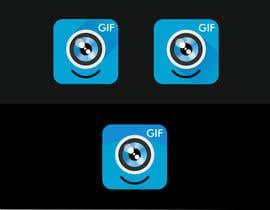 Nro 103 kilpailuun I need an existing iPhone app Icon improved käyttäjältä anibaf11