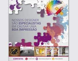 #15 para Fazer o Design de Artigos de Papelaria (flyer) por PabloSabala