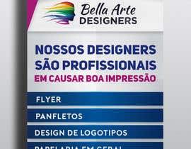 #7 para Fazer o Design de Artigos de Papelaria (flyer) por VivianMansur