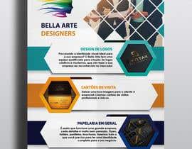 #10 para Fazer o Design de Artigos de Papelaria (flyer) por VivianMansur