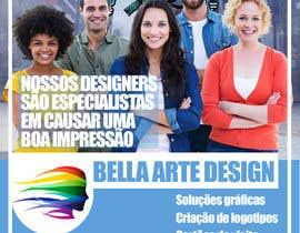 #8 para Fazer o Design de Artigos de Papelaria (flyer) por SusanaRebocho