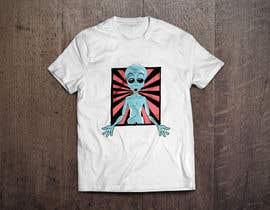 Nro 61 kilpailuun Ayylien Shirt Design käyttäjältä Fayeds