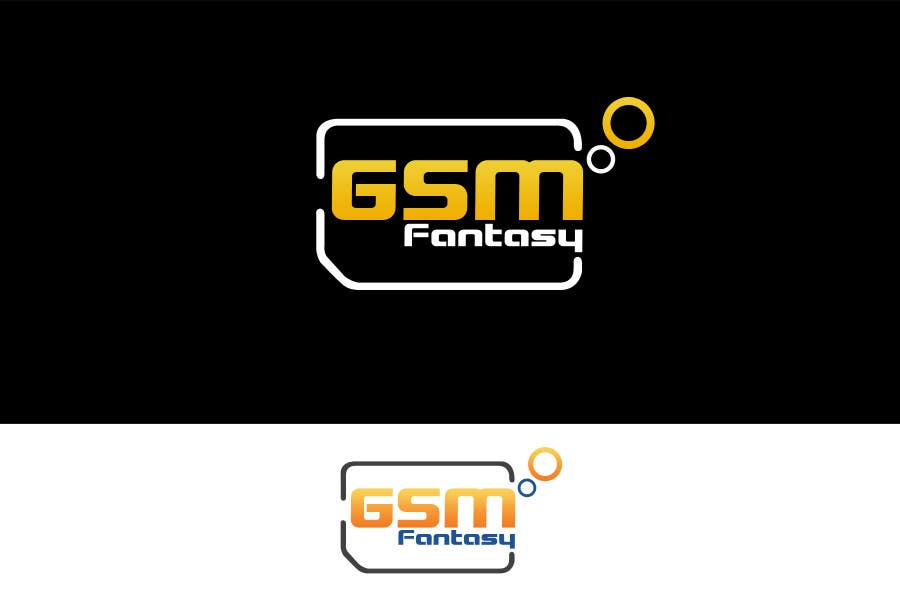 Penyertaan Peraduan #29 untuk Logo Design for Gsm Fantasy