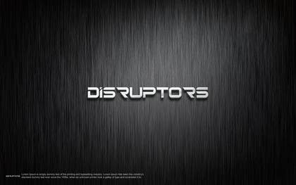 #66 for Logo for Marketing Agency - Disruptors by xpertdesign786