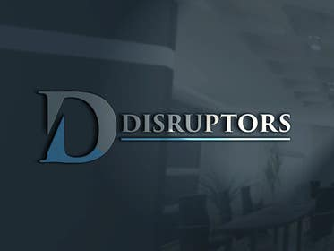 #59 for Logo for Marketing Agency - Disruptors by rashedkhanbd