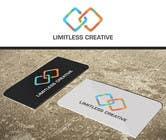 "Design a Logo for ""Limitless Creative"" için Graphic Design253 No.lu Yarışma Girdisi"