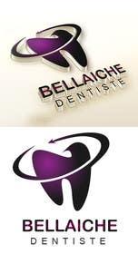 nº 60 pour Design a Logo FOR A DENTIST par haninos
