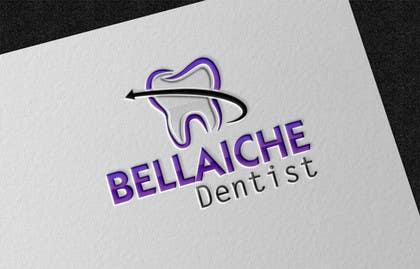 nº 17 pour Design a Logo FOR A DENTIST par ouahab