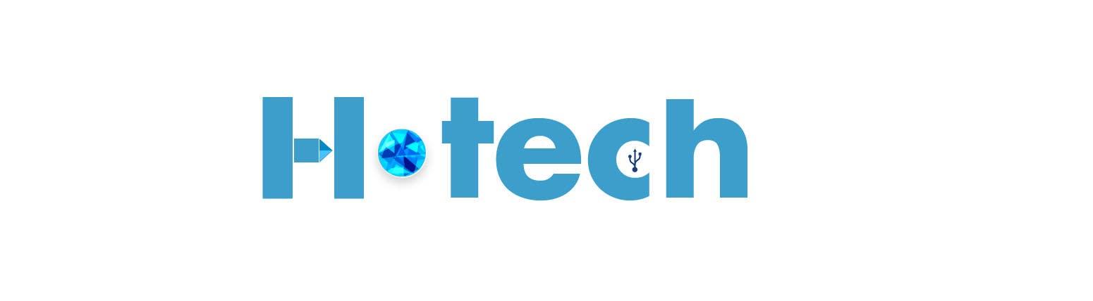 Entry 43 By Majkahan For Design A Logo For Webshop Usbc Shop