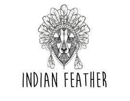 #18 para Indian Feathers te invita a crearles el mejor logotipo del mundo de ibracu