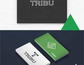 #42 para Design a Logo for TRIBU de alldesign89