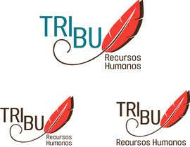 #37 para Design a Logo for TRIBU de miriamsglez