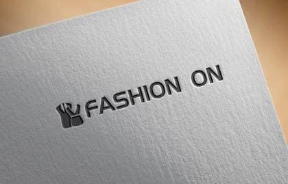#167 para Design a Fashion Online Shop Logo por Marufdream