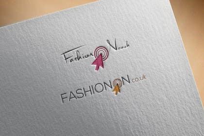 #85 para Design a Fashion Online Shop Logo por rashedkhanmenon