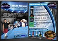 Graphic Design Inscrição do Concurso Nº50 para Brochure Design for Throttle Muscle