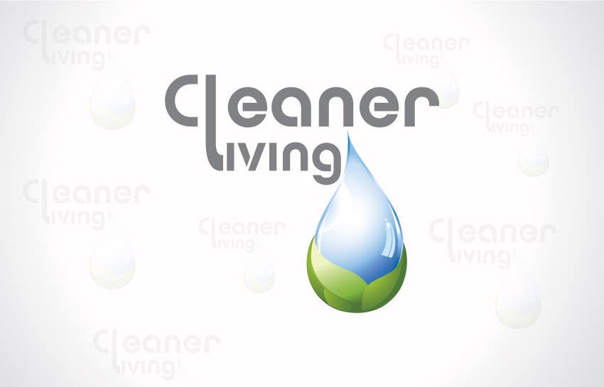 Proposition n°                                        42                                      du concours                                         Design a Logo for Cleaning Company - Clean R Living