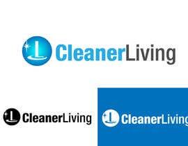 nº 27 pour Design a Logo for Cleaning Company - Clean R Living par zaldslim